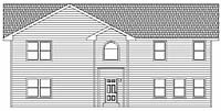 Barvista Two story Plans